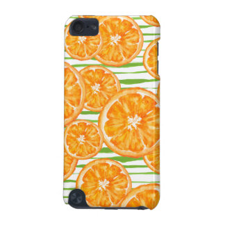 Orangen iPod Touch 5G Hülle