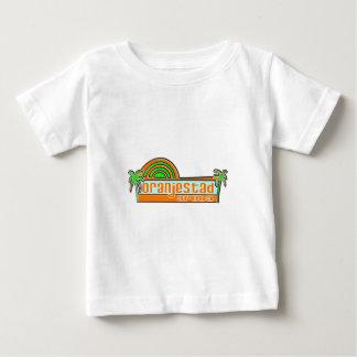 Oranjestad, Aruba Baby T-shirt