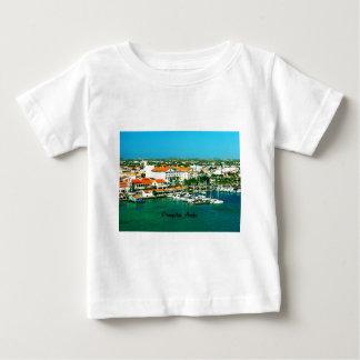 Oranjestad Aruba Baby T-shirt