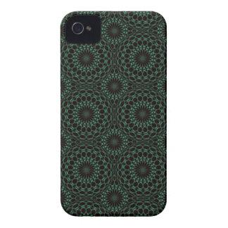 Orbigree groß u. klein iPhone 4 Case-Mate hüllen