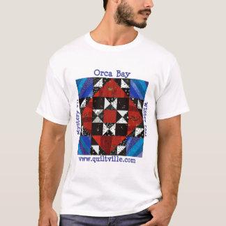Orca-Bucht-Geheimnis-T - Shirt