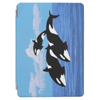 Orcas iPad Air und intelligente Abdeckung iPad iPad Air Hülle