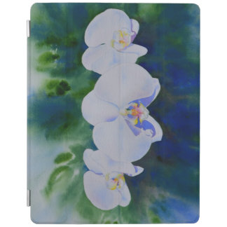 Orchideen-Explosion iPad Smart Cover