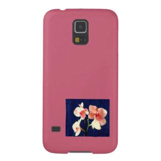 Orchideen Hülle Fürs Galaxy S5