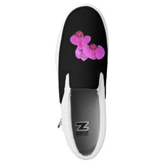 Orchideen Slip-On Sneaker