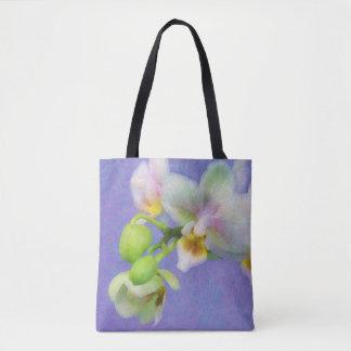 Orchideen Tasche