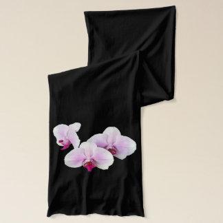Orchideen-Trio-Schal Schal
