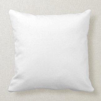 Ordnen Sie ein BaumwollWurfs-Kissen 20x20 Kissen