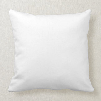 Ordnen Sie ein BaumwollWurfs-Kissen 20x20 Zierkissen