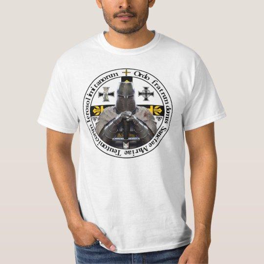 Ordo Fratrum Teutonicorum Shirt
