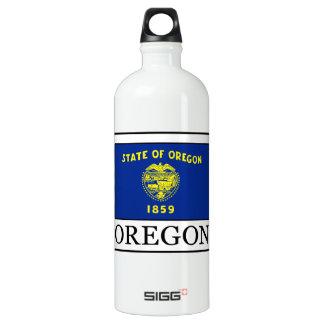 Oregon Aluminiumwasserflasche