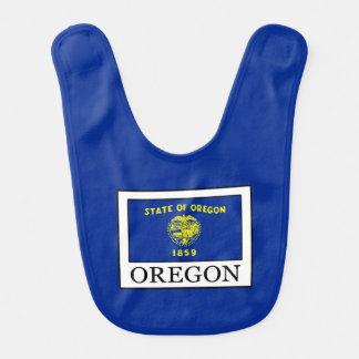 Oregon Babylätzchen