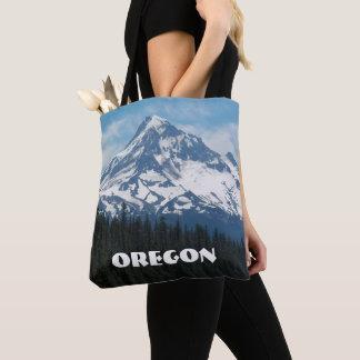 Oregon-Berg-Hauben-Foto Tasche