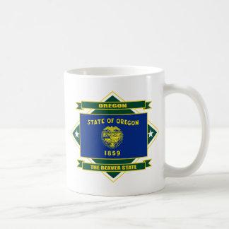 Oregon-Diamant Kaffeetasse