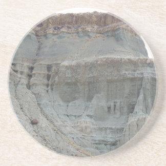 Oregon-Fossil-Betten Untersetzer