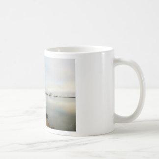 Oregon führt seine Schönheit vor Tasse