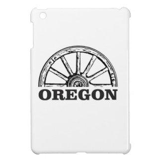 Oregon-Hintereinfaches Rad iPad Mini Hülle