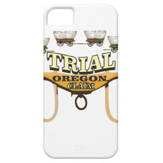 Oregon-Hinterprobekunst ja Hülle Fürs iPhone 5