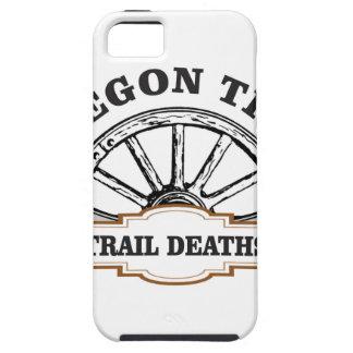Oregon-Hintertodesfälle iPhone 5 Schutzhüllen