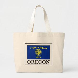 Oregon Jumbo Stoffbeutel