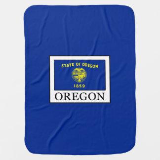 Oregon Kinderwagendecke