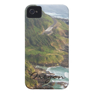 Oregon-Küste iPhone 4 Case-Mate Hülle