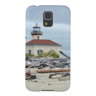 Oregon-Küstenleuchtturm Samsung S5 Hüllen