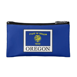 Oregon Makeup-Tasche