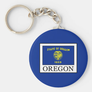 Oregon Schlüsselanhänger