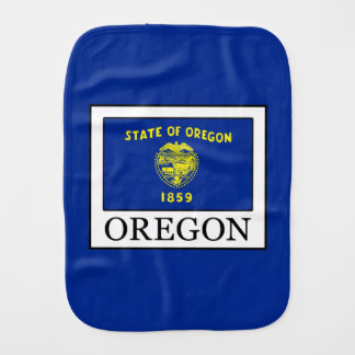 Oregon Spucktuch