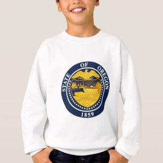 Oregon-Staats-Siegel Sweatshirt