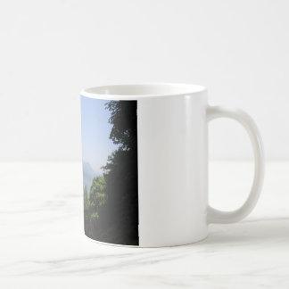 Oregon-Szene Kaffeetasse