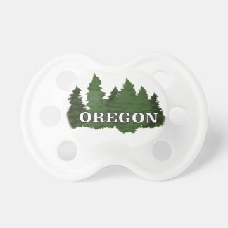 Oregon-Wald Schnuller