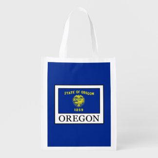 Oregon Wiederverwendbare Einkaufstasche