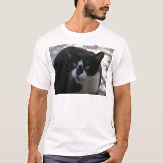 Oreo Katze T-Shirt