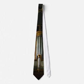 Organ-Krawatte Individuelle Krawatten