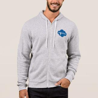 Organisator offizielles hoddie! hoodie
