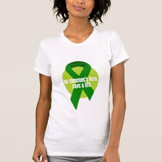 Organspende-Bewusstsein Tshirt