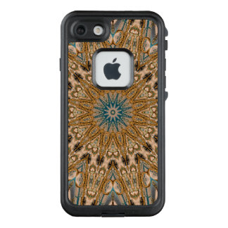 Orientalisch - 1 FRĒ® für Apple iPhone 7 LifeProof FRÄ' iPhone 8/7 Hülle