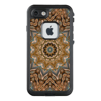 Orientalisch - 2 FRĒ® für Apple iPhone 7 LifeProof FRÄ' iPhone 8/7 Hülle