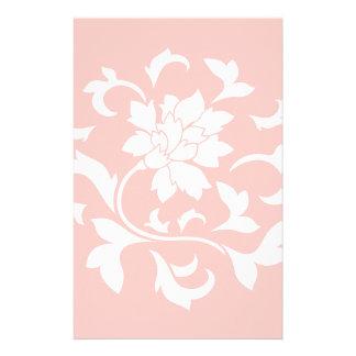 Orientalische Blume - Briefpapier