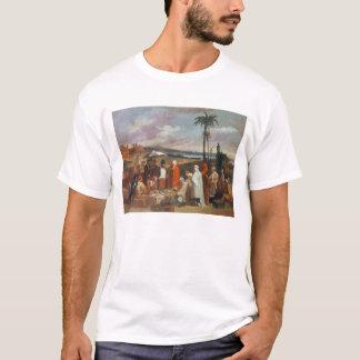 Orientalische Kaufleute T-Shirt
