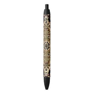 Orientalische Wolldecke Kugelschreiber