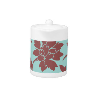 Orientalischer Blume-Limpet Muschel-Fröhliches