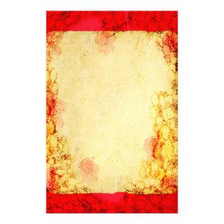 Orientalisches Stimmungs-Briefpapier Briefpapier