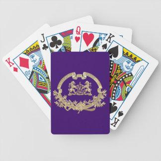 Orientexpress Spielkarten