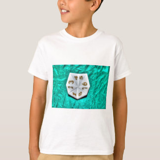 ORIGAMI WAHRSAGER-PAPIER-KUNST T-Shirt