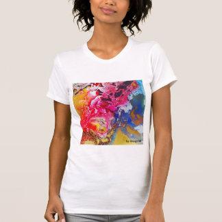 Originales Unterhemd Colors by Margaret