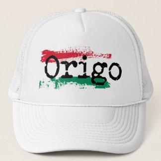 Origo Truckerkappe