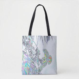 Oriole-Kunst-Taschen-Tasche Tasche